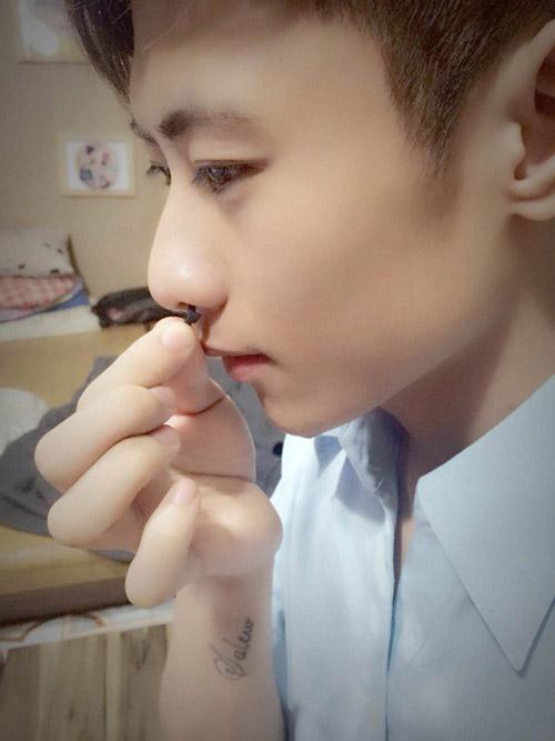 """""""Mách nhỏ"""" cách tự nâng mũi đẹp bằng NoseSecret1"""