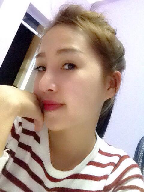 """""""Mi Yoo"""" xinh như Hotgirl sau nâng mũi – Bạn có muốn như cô ấy?"""