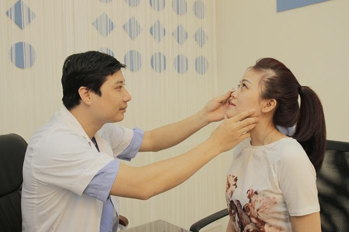 """""""Mình thật sự rất hài lòng khi nâng mũi ở Kangnam"""" – Nguyễn Hoài Thu2"""