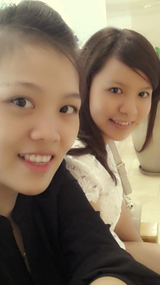 """""""Mình thật sự rất hài lòng khi nâng mũi ở Kangnam"""" – Nguyễn Hoài Thu"""