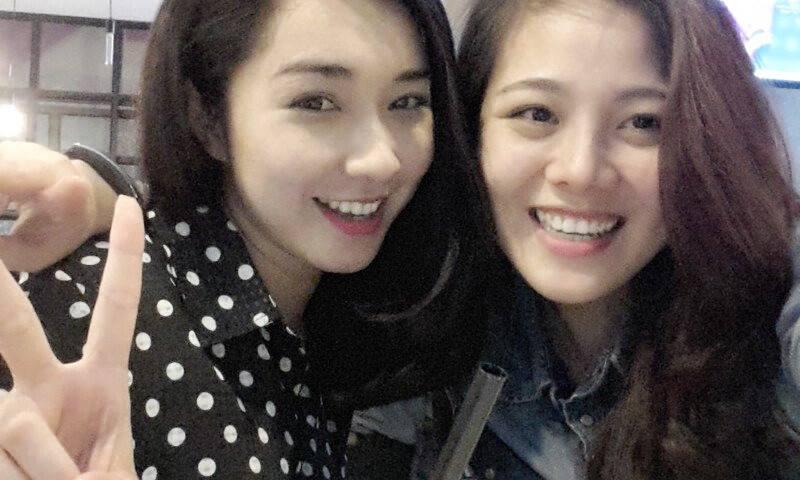 """""""Mình thật sự rất hài lòng khi nâng mũi ở Kangnam"""" – Nguyễn Hoài Thu7"""