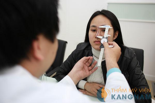 Chuyên gia tư vấn mũi hếch phải làm sao để khắc phục?