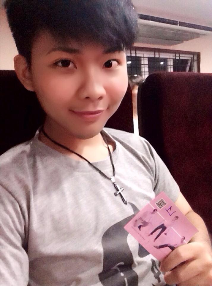 """""""Nâng mũi giúp tôi tự tin hơn với ngoại hình của mình"""" – Lê Quang Lộc1"""