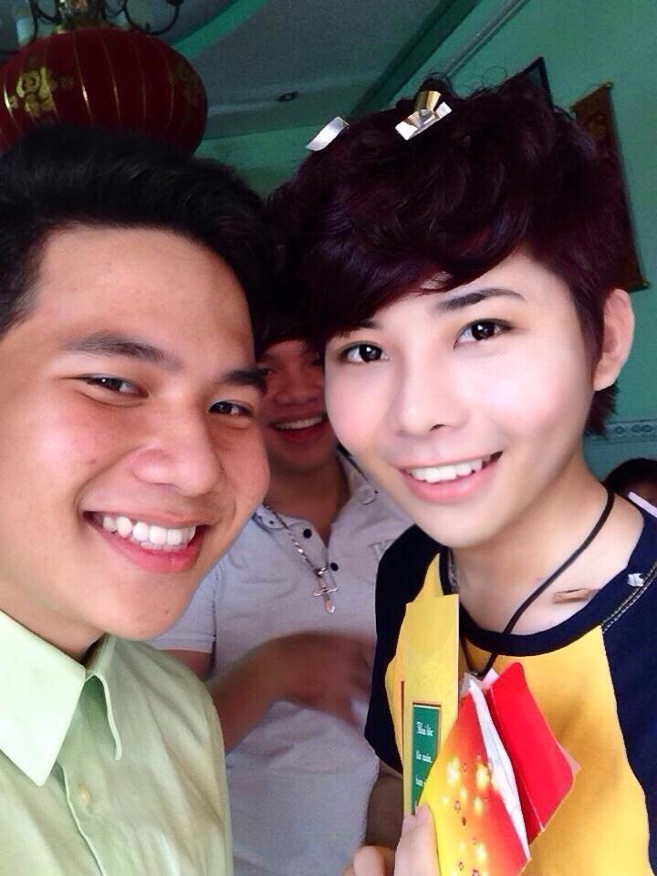 """""""Nâng mũi giúp tôi tự tin hơn với ngoại hình của mình"""" – Lê Quang Lộc10"""