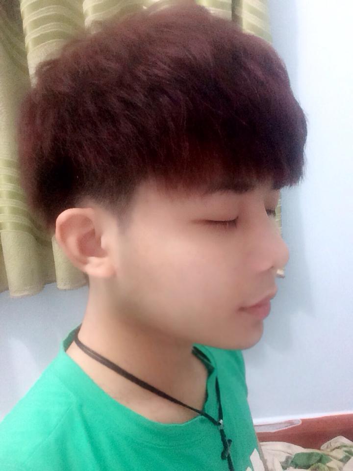 """""""Nâng mũi giúp tôi tự tin hơn với ngoại hình của mình"""" – Lê Quang Lộc"""