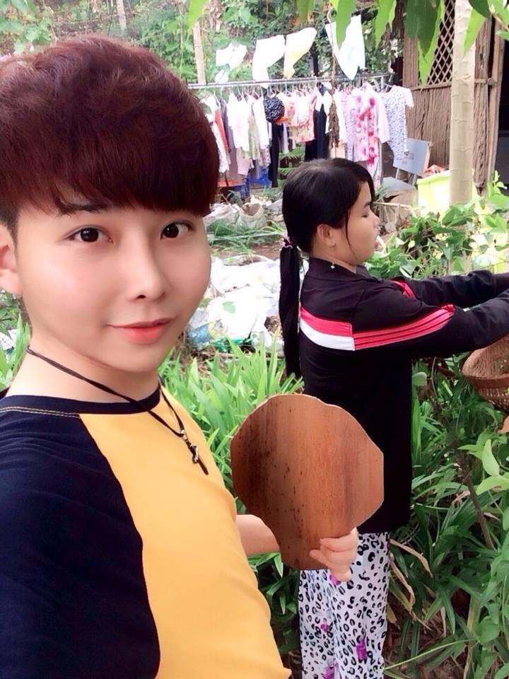 """""""Nâng mũi giúp tôi tự tin hơn với ngoại hình của mình"""" – Lê Quang Lộc6"""