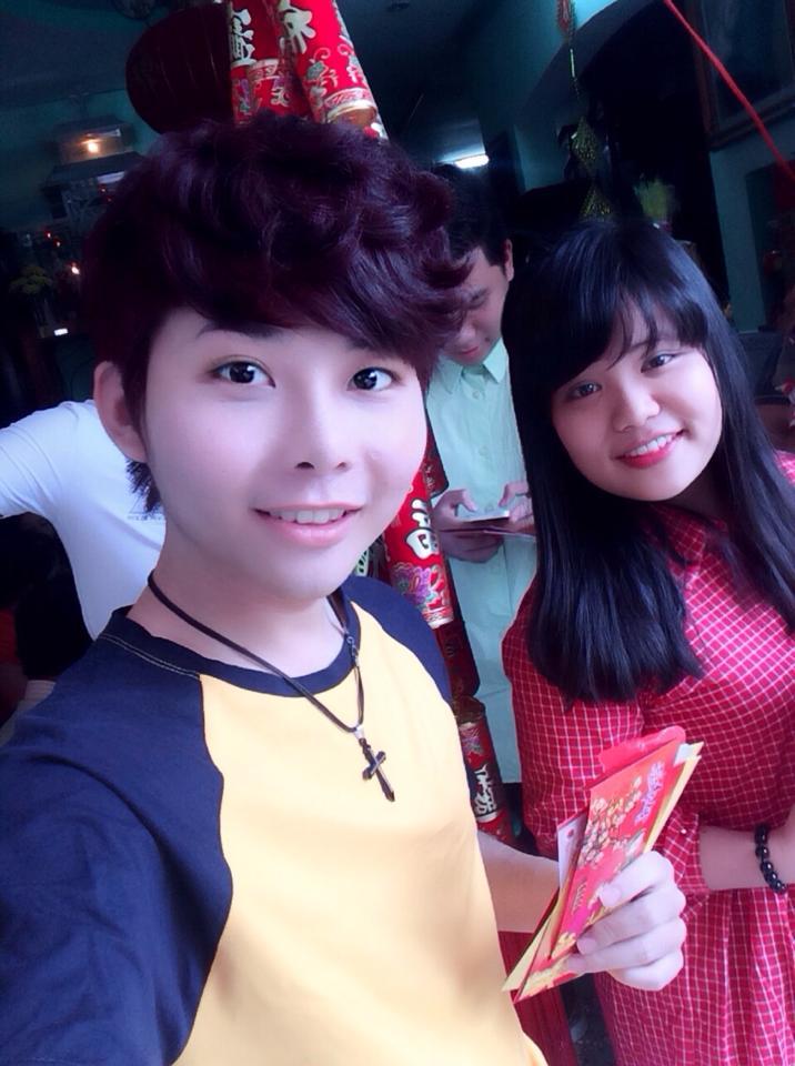 """""""Nâng mũi giúp tôi tự tin hơn với ngoại hình của mình"""" – Lê Quang Lộc7"""