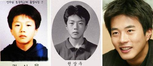 """""""Điểm danh"""" 5 mỹ nam Hàn đã từng nâng mũi đẹp2"""