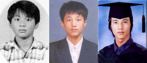 """""""Điểm danh"""" 5 mỹ nam Hàn đã từng nâng mũi đẹp5"""