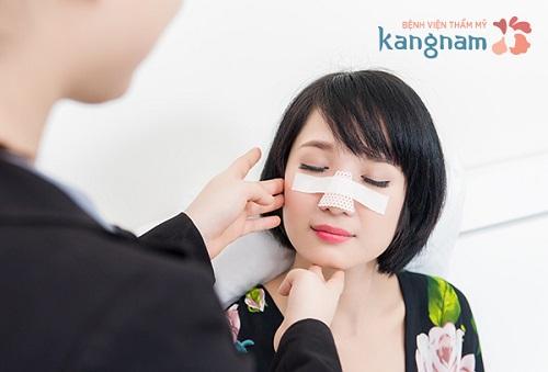 Nâng mũi xong kiêng ăn những gì tư vấn từ MassageHealthy
