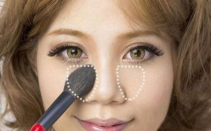 Cách trang điểm mũi cao tinh tế chỉ sau 15 phút 4