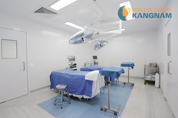 Nâng mũi tại Bệnh viện Thẩm mỹ Kangnam ở TP Hồ Chí Minh có tốt không? 6