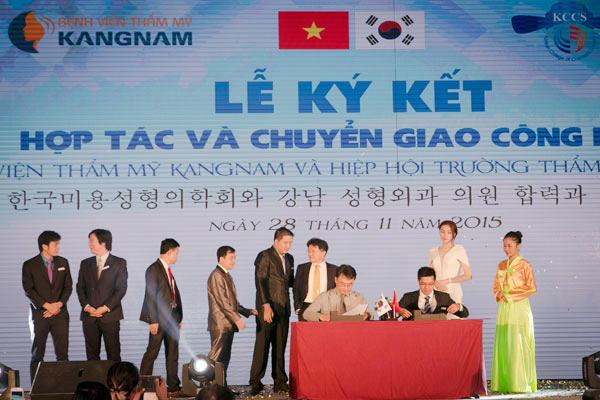 Nâng mũi tại Bệnh viện Thẩm mỹ Kangnam ở TP Hồ Chí Minh có tốt không? 4
