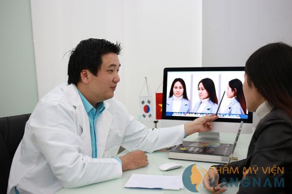 Thực hiện phẫu thuật nâng mũi có hại không? 5