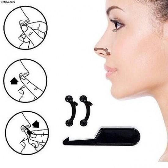 Kẹp nâng mũi 3