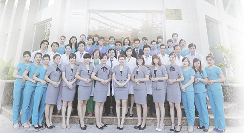 Chuyên khoa thẩm mỹ mũi tại Kangnam quy tụ đội ngũ bác sĩ giỏi chuyên môn