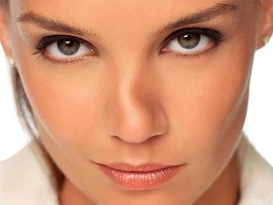 Vẹo vách ngăn mũi 1