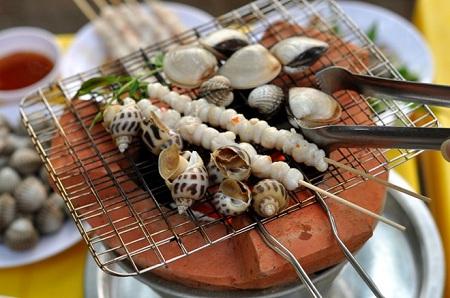 Nâng mũi kiêng ăn gì? Đồ hải sản còn cần tránh không