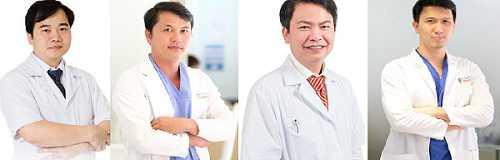 Giới thiệu chuyên khoa thẩm mỹ mũi tại BVTM Kangnam