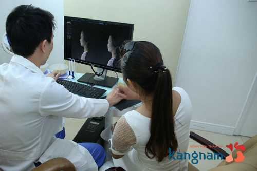 Hotgirl Anna Trịnh chia sẻ kinh nghiệm nâng mũi 2