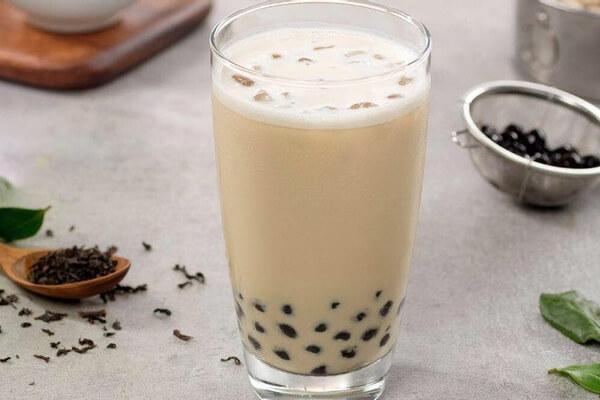 cốc trà sữa